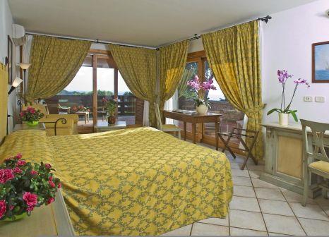 Hotelzimmer mit Kinderbetreuung im Hotel Torre di Cala Piccola