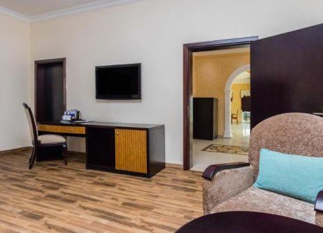 Hotelzimmer mit Mountainbike im Flamingo by Bin Majid