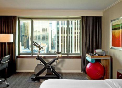 Hotelzimmer im The Westin Denver Downtown günstig bei weg.de