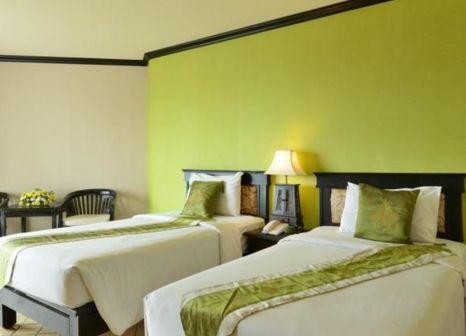 Hotelzimmer mit Aerobic im Jomtien Thani Hotel