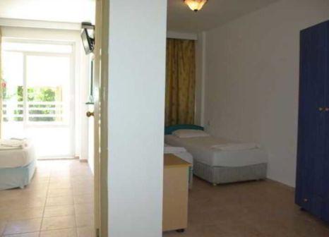 Hotelzimmer mit Pool im Zeybek