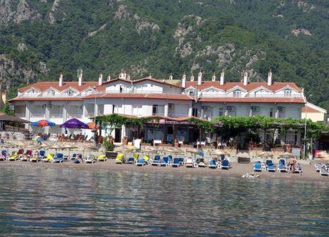 Hotel Zeybek in Türkische Ägäisregion - Bild von TUI Deutschland