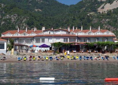 Hotel Zeybek 1 Bewertungen - Bild von TUI Deutschland