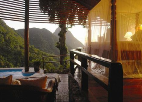 Hotelzimmer mit Fitness im Ladera Resort