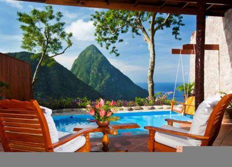 Hotelzimmer mit Reiten im Ladera Resort