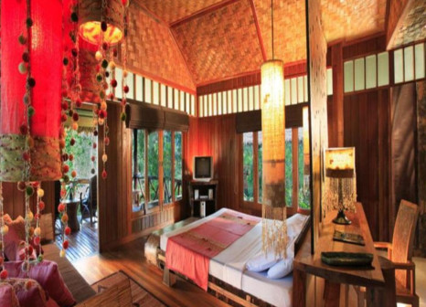 Hotelzimmer mit Golf im Coral Bay Resort