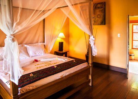 Hotelzimmer mit Tauchen im Zen Resort