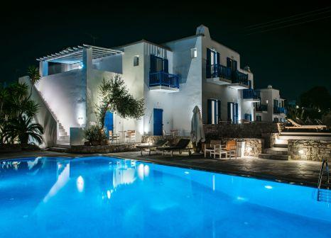Hotel Vienoula's Garden in Mykonos - Bild von Bentour Reisen