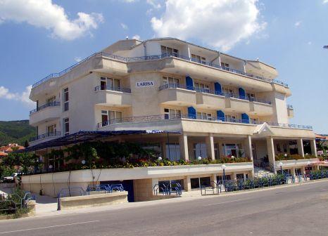 Hotel Larisa in Bulgarische Riviera Süden (Burgas) - Bild von Bentour Reisen