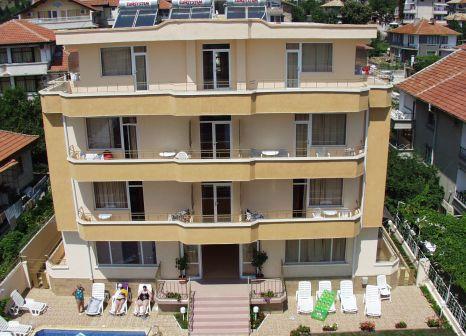 Hotel Larisa günstig bei weg.de buchen - Bild von Bentour Reisen