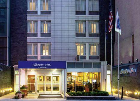 Hotel Hampton Inn Manhattan - Madison Square Garden Area günstig bei weg.de buchen - Bild von ITS