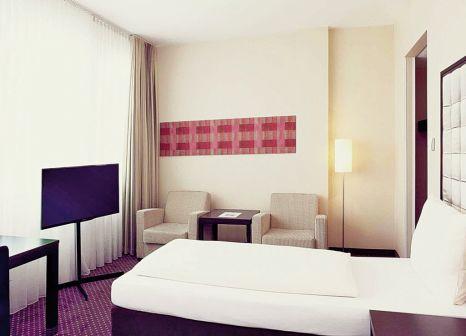 Hotelzimmer mit Animationsprogramm im Mercure Hotel Muenchen Ost Messe