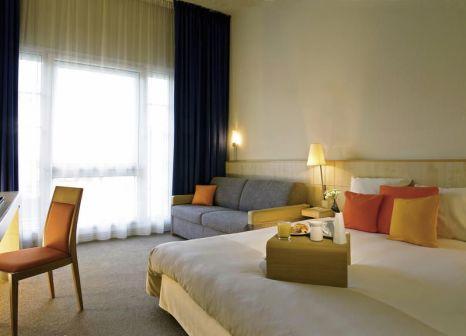 Hotelzimmer mit Familienfreundlich im Novotel Budapest Centrum