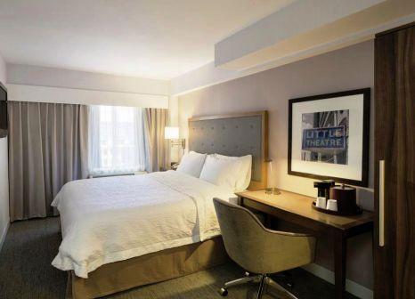 Hotel Hampton Inn Manhattan - Madison Square Garden Area in New York - Bild von ITS