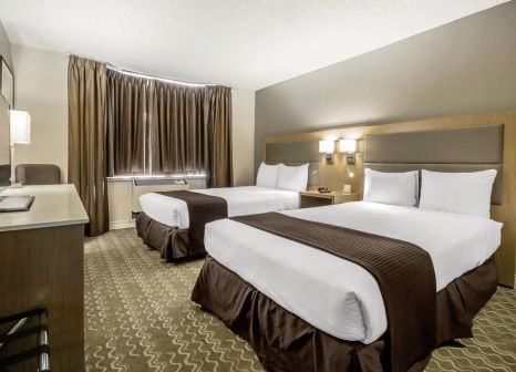 Coast Vancouver Airport Hotel 1 Bewertungen - Bild von ITS