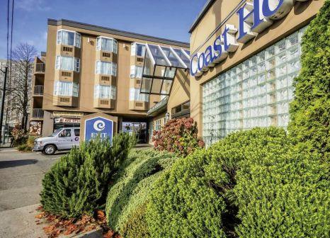 Coast Vancouver Airport Hotel günstig bei weg.de buchen - Bild von ITS