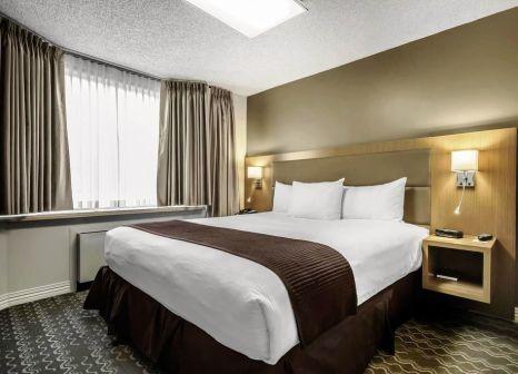 Coast Vancouver Airport Hotel in British Columbia - Bild von ITS