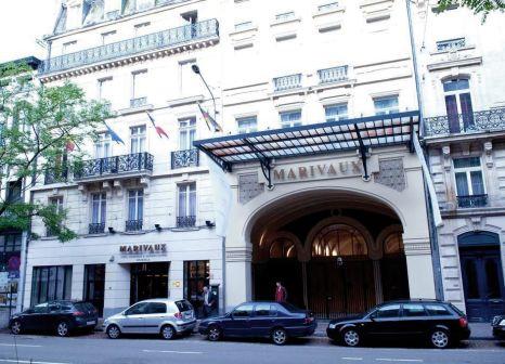 Hotel Marivaux günstig bei weg.de buchen - Bild von ITS