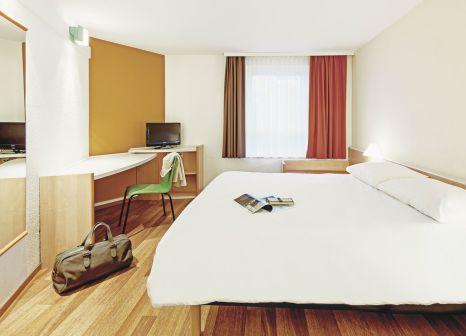 Hotelzimmer mit Internetzugang im ibis Duesseldorf City