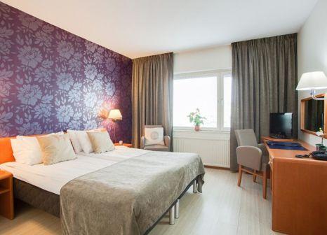 Hotelzimmer mit Aerobic im Best Western Capital Hotel