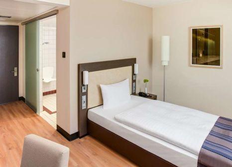 Hotelzimmer mit Spielplatz im InterCityHotel Ingolstadt