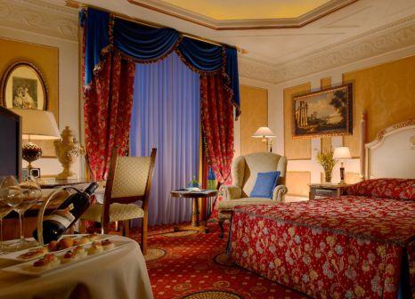 Hotelzimmer mit Aerobic im Splendide Royal