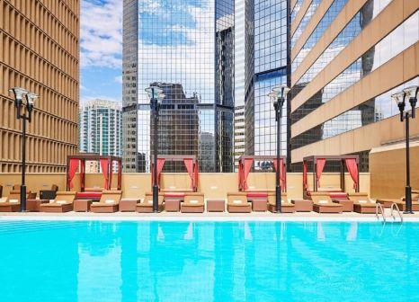 Sheraton Denver Downtown Hotel in Colorado - Bild von airtours