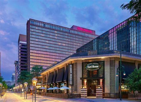 Sheraton Denver Downtown Hotel günstig bei weg.de buchen - Bild von airtours