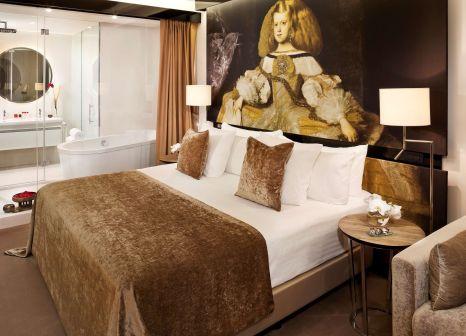 Hotelzimmer mit Golf im Gran Meliá Palacio de los Duques