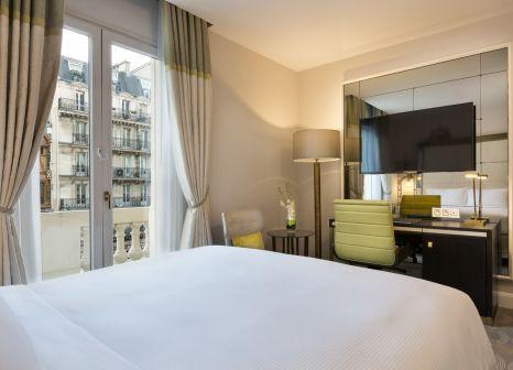 Hotelzimmer mit Aufzug im Hilton Paris Opera