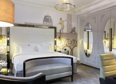 Hotel Hilton Paris Opera 0 Bewertungen - Bild von airtours