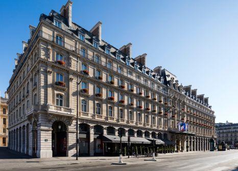 Hotel Hilton Paris Opera in Ile de France - Bild von airtours