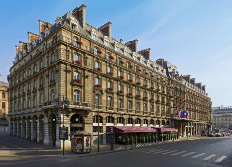 Hotel Hilton Paris Opera günstig bei weg.de buchen - Bild von airtours