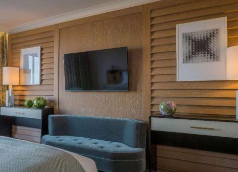 Hotelzimmer mit Aerobic im Conrad Dublin