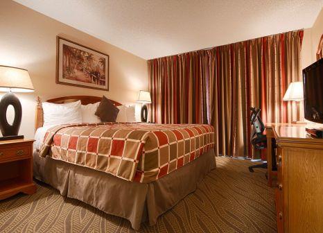 Hotelzimmer mit Minigolf im Best Western Naples Inn & Suites