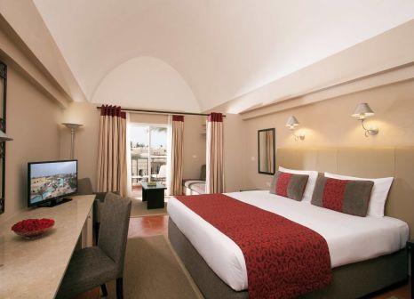 Hotelzimmer mit Volleyball im Jaz Makadina