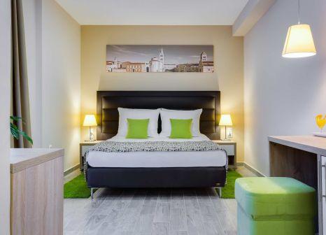 Hotelzimmer mit Minigolf im Pinija