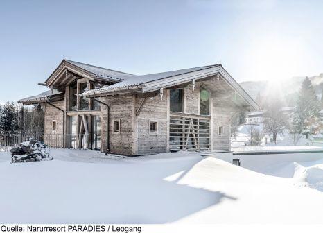 Hotel Puradies in Salzburger Land - Bild von 5vorFlug