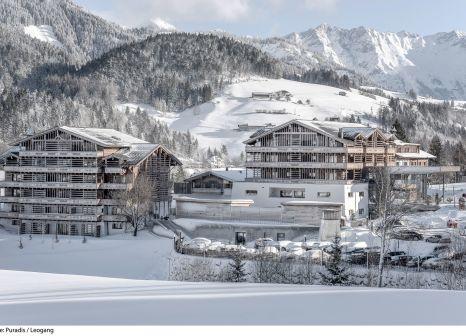 Hotel Puradies günstig bei weg.de buchen - Bild von 5vorFlug