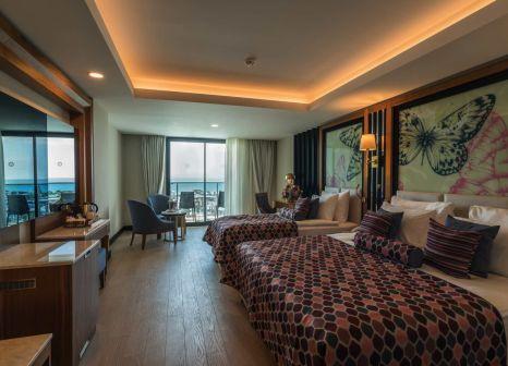 Hotelzimmer mit Fitness im Laguna Beach Alya Resort & Spa