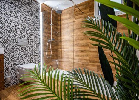 Hotelzimmer mit Supermarkt im Edén Meloneras by TAM Resorts