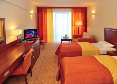Hotelzimmer mit Fitness im Ikar Plaza