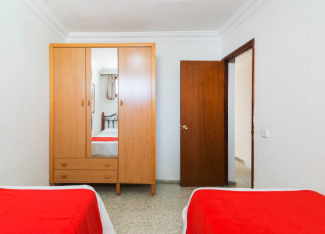 Hotelzimmer im Amazonas günstig bei weg.de
