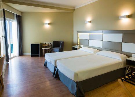 Hotelzimmer mit Golf im Hotel Monarque Torreblanca