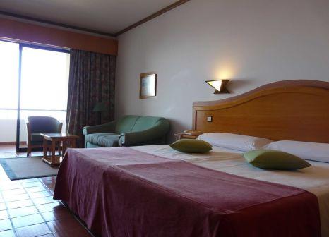 Hotelzimmer mit Mountainbike im Jardim Atlantico
