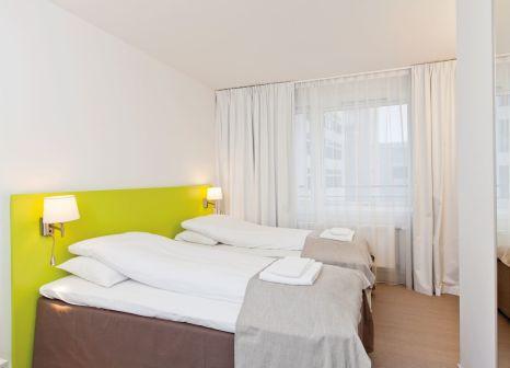Hotelzimmer mit WLAN im Thon Hotel Munch