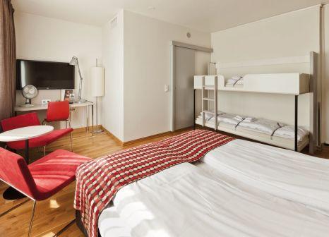 Hotelzimmer mit Internetzugang im Thon Hotel Munch