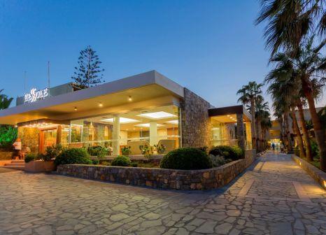Hotel Dessole Malia Beach Resort günstig bei weg.de buchen - Bild von schauinsland-reisen