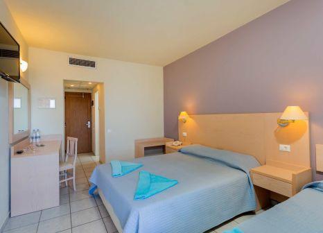 Hotelzimmer mit Fitness im Dessole Malia Beach Resort