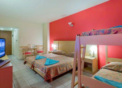 Hotelzimmer mit Minigolf im Dessole Malia Beach Resort